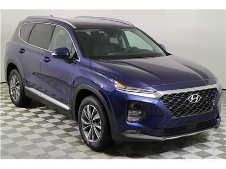2020 Hyundai Santa Fe Preferred 2.4 w/Sun & Leather Package (Stk: 195203) in Markham - Image 1 of 26