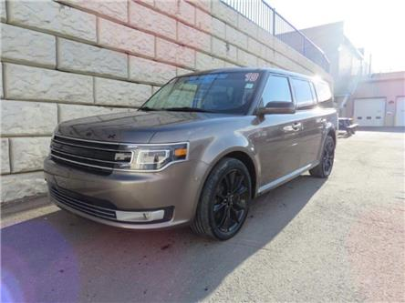 2019 Ford Flex Limited (Stk: D91114P) in Fredericton - Image 1 of 28