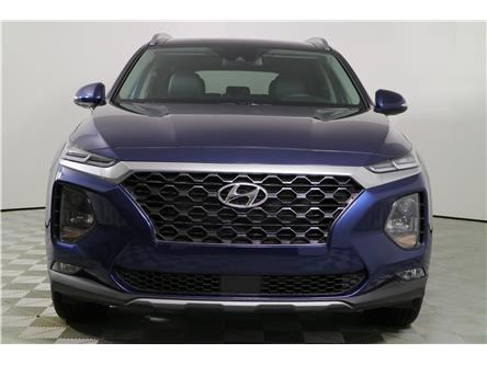 2020 Hyundai Santa Fe Preferred 2.4 w/Sun & Leather Package (Stk: 195201) in Markham - Image 2 of 26