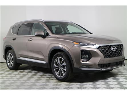 2020 Hyundai Santa Fe Preferred 2.4 w/Sun & Leather Package (Stk: 195175) in Markham - Image 1 of 26