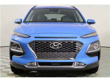 2020 Hyundai Kona 1.6T Ultimate (Stk: 195155) in Markham - Image 2 of 26