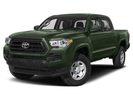 2020 Toyota Tacoma Base (Stk: X214094) in Winnipeg - Image 1 of 9