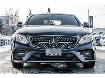 2017 Mercedes-Benz AMG E 43 Base (Stk: 39129A) in Kitchener - Image 2 of 21