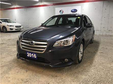 2016 Subaru Legacy 2.5i Touring Package (Stk: P402) in Newmarket - Image 1 of 22