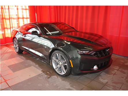 2020 Chevrolet Camaro 1LT (Stk: 20-377) in Listowel - Image 1 of 13