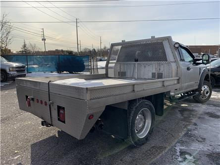 2017 Ford F-450 Chassis XLT (Stk: C3349) in Concord - Image 2 of 5