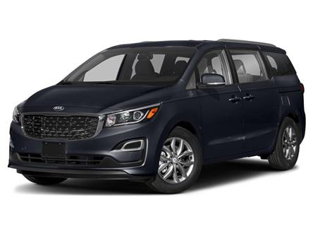 2020 Kia Sedona LX+ (Stk: SD20-116) in Victoria - Image 1 of 9