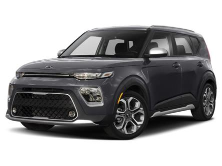 2020 Kia Soul EX Premium (Stk: SO20-011) in Victoria - Image 1 of 9