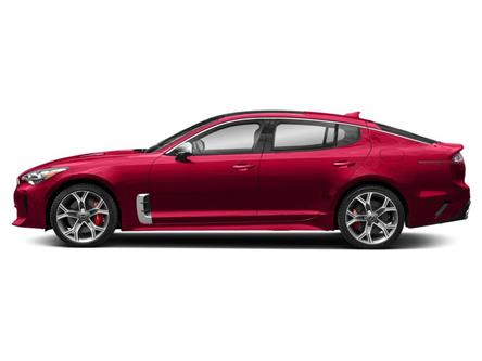 2020 Kia Stinger GT Limited w/Red Interior (Stk: ST20-111) in Victoria - Image 2 of 9