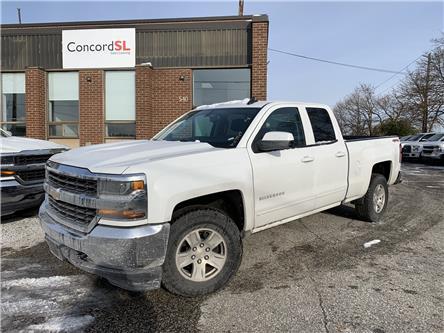 2019 Chevrolet Silverado 1500 LD LT (Stk: C3401) in Concord - Image 1 of 4