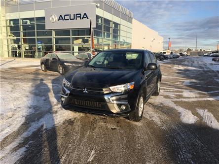 2019 Mitsubishi RVR SE (Stk: A4118) in Saskatoon - Image 1 of 18