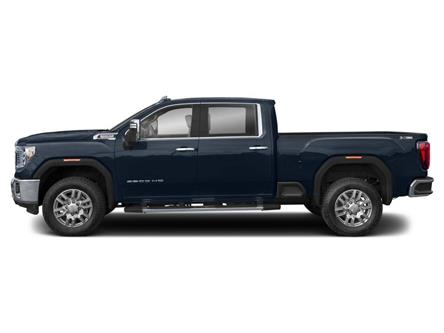 2020 GMC Sierra 3500HD Denali (Stk: 20-113) in Drayton Valley - Image 2 of 16
