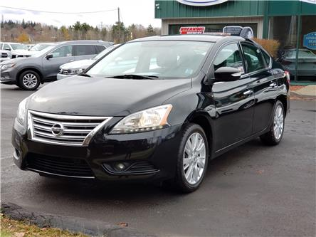 2014 Nissan Sentra 1.8 SL (Stk: 10479A) in Lower Sackville - Image 1 of 16