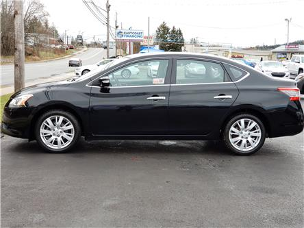 2014 Nissan Sentra 1.8 SL (Stk: 10479A) in Lower Sackville - Image 2 of 16