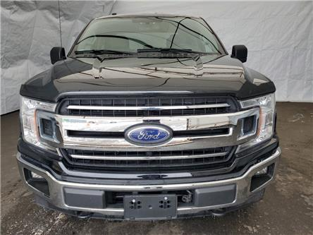 2018 Ford F-150 XLT (Stk: IU1658) in Thunder Bay - Image 2 of 13