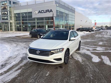 2019 Volkswagen Jetta 1.4 TSI Highline (Stk: A4116) in Saskatoon - Image 1 of 20