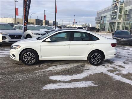 2019 Volkswagen Jetta 1.4 TSI Highline (Stk: A4116) in Saskatoon - Image 2 of 20