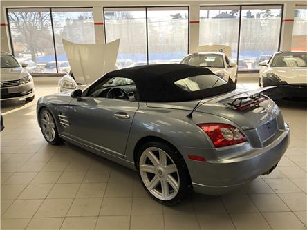 2005 Chrysler Crossfire Limited (Stk: ) in Ottawa - Image 2 of 17
