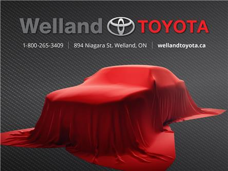 2020 Toyota Camry XSE (Stk: L6935) in Welland - Image 1 of 2