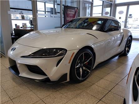 2020 Toyota GR Supra Base (Stk: 20-320) in Etobicoke - Image 1 of 6
