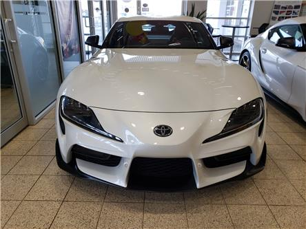 2020 Toyota GR Supra Base (Stk: 20-320) in Etobicoke - Image 2 of 6