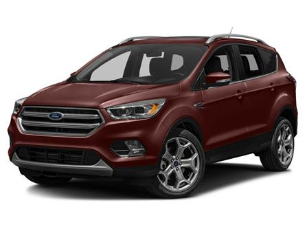 2018 Ford Escape Titanium (Stk: 8T457) in Oakville - Image 1 of 9