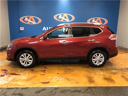 2016 Nissan Rogue SV (Stk: 16-764809) in Lower Sackville - Image 2 of 16