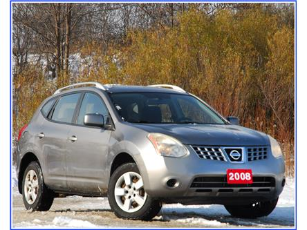 2008 Nissan Rogue S (Stk: 9F5980DXZ) in Kitchener - Image 1 of 14