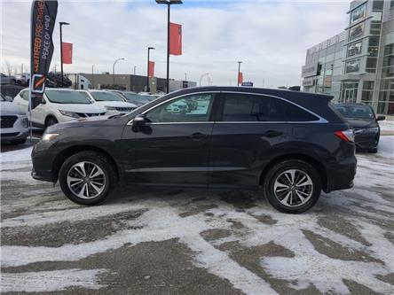 2016 Acura RDX Base (Stk: A4117) in Saskatoon - Image 2 of 21