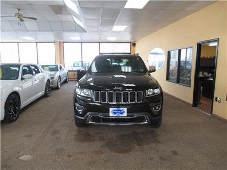 2014 Jeep Grand Cherokee Limited (Stk: 127717) in Dartmouth - Image 2 of 25