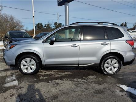 2017 Subaru Forester 2.5i Convenience (Stk: 20S101A) in Whitby - Image 2 of 26