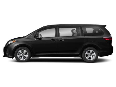 2020 Toyota Sienna LE 7-Passenger (Stk: 200127) in Cochrane - Image 2 of 9
