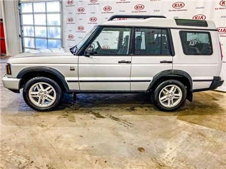 2004 Land Rover Discovery SE (Stk: 7397) in Edmonton - Image 2 of 39