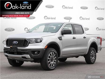 2019 Ford Ranger XLT (Stk: 9R122) in Oakville - Image 1 of 28