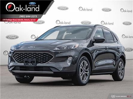 2020 Ford Escape SEL (Stk: 0T011) in Oakville - Image 1 of 25