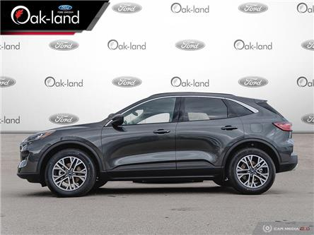 2020 Ford Escape SEL (Stk: 0T011) in Oakville - Image 2 of 25