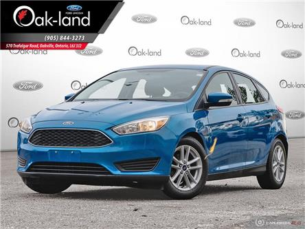 2015 Ford Focus SE (Stk: 9P025A) in Oakville - Image 1 of 25