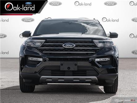 2020 Ford Explorer XLT (Stk: 0T002) in Oakville - Image 2 of 25