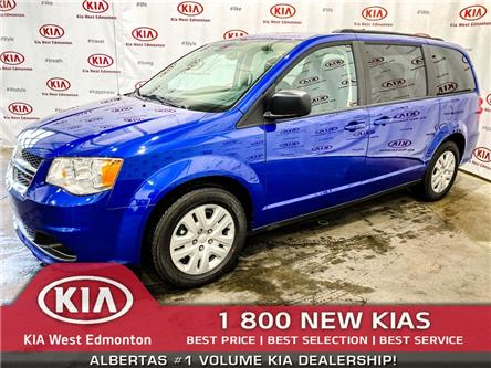 2019 Dodge Grand Caravan  (Stk: 22005A) in Edmonton - Image 1 of 28