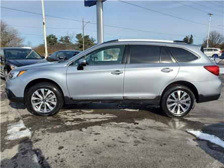 2017 Subaru Outback 2.5i Premier Technology Package (Stk: 20S81A) in Whitby - Image 2 of 27