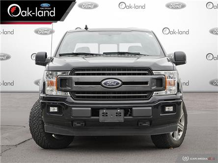 2018 Ford F-150 XL (Stk: 9L017DA) in Oakville - Image 2 of 27
