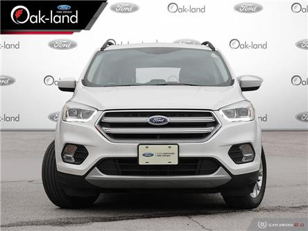 2017 Ford Escape SE (Stk: A3166) in Oakville - Image 2 of 27