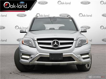 2015 Mercedes-Benz Glk-Class Base (Stk: 9T622A) in Oakville - Image 2 of 27