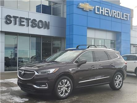 2020 Buick Enclave Avenir (Stk: 20-047) in Drayton Valley - Image 1 of 9