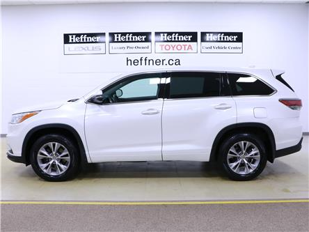 2015 Toyota Highlander LE (Stk: 196164) in Kitchener - Image 2 of 33