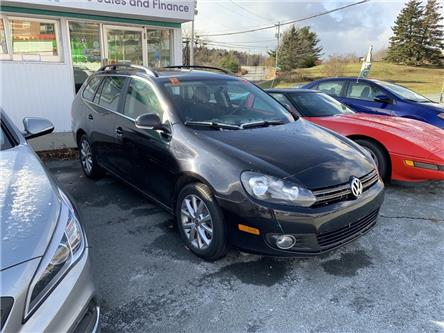 2014 Volkswagen Golf 2.0 TDI Comfortline (Stk: ) in Lower Sackville - Image 1 of 4