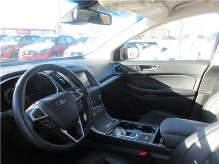 2019 Ford Edge SEL (Stk: 9850) in Okotoks - Image 2 of 25