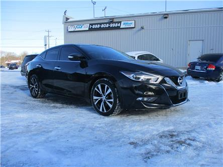 2016 Nissan Maxima SL (Stk: 191733) in Kingston - Image 1 of 15