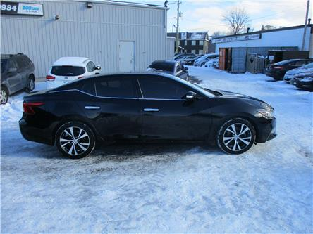 2016 Nissan Maxima SL (Stk: 191733) in Kingston - Image 2 of 15