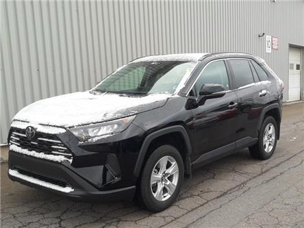 2019 Toyota RAV4 LE (Stk: X4829A) in Charlottetown - Image 1 of 16